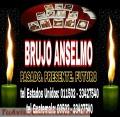 BRUJO ANSELMO: PASADO, PRESENTE Y FUTURO (011502) 33427540