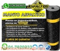 BRIMAX PERU; VENTA DE MEMBRANA ASFALTICA/ BITUMEN IMPRIMANTE/ TELF. 01-7820233.