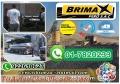PRESENTACION X GALON Y CILINDRO ASFALTO RC 250 EN BRIMAX PERU.