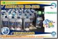 Venta de Emulsion Asfáltica Css-1h ,Incluye Ficha Técnica
