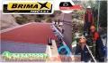 MEMBRANA ASFALTICA MODIFICADA, EN ROLLO DE 10X1 DE 3MM CALIDAD INSUPERABLE EN BRIMAX PERU.