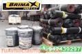 MEMBRANA ASFALTICA ROLLO DE 10X1 DE 3.5 MM - CALIDAD BRIMAX PERU SAC.