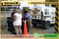MEMBRANA ASFALTICA GRAVILLADA, ARENADA Y ALUMINIZADA - BRIMAX PERU SAC.
