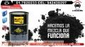 ASFALTO EN FRIO, MEZCLA ASFALTICA PREPARADA, EN SACOS DE 50 KG.