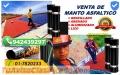 SUPER VENTA DE MEMBRANA ASFALTICA, ENVIOS A NIVEL NACIONAL.