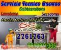Efficiency!! Servicio Tecnico de  secadoras Daewoo -#998722262 '' Miraflores --