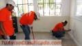 Trabajo de mantenimiento de casas
