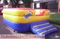 Eventos y fiestas infantiles