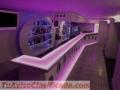 Decoración y remodelación de diseños de interiores