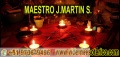 SANTERO J. MARTÍN S.  ESPECIALISTA EN UNIONES DE PAREJA