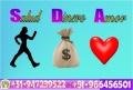 Amor, dinero y salud