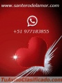 Revive tu felicidad sentimental con Amarres de Amor +51977183855