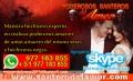 Endulza a tu pareja ideal para siempre con Magia Negra +51977183855