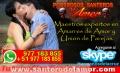Retornos de Amor +51977183855