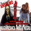 HECHIZERO NEGRO, TRABAJOS DE AMOR MAGIA NEGRA, MAGIA BLANCA BRUJO ANSELMO (00502) 33427540