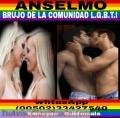 TRABAJOS PARA PAREJAS DEL MISMO SEXO BRUJO ANSELMO (00502) 33427540