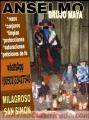 REZOS, CONJUROS, LIMPIAS…TRABAJOS CON EL MILAGROSO SAN SIMON (00502) 33427540
