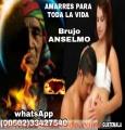 AMARRES PARA TODA LA VIDA BUJO PACTADO ANSELMO (00502) 33427540
