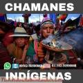 Chamanismo, rituales de prosperidad y brujería indígena 011502-50500868