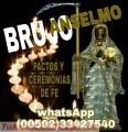 HECHIZOS DE AMOR CON LA SANTA MUERTE (00502) 33427540