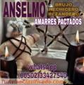 BRUJO ANSELMO, AMARRES CON MAGIA VUDÚ EN 24 HORAS 011502-33427540