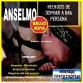 HECHIZOS DE DOMINO DEL BRUJO ANSELMO (00502) 33427540