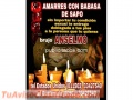 BRUJO ANSELMO, AMARRES CON BABASA DE SAPO (00502) 33427540