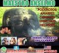 BRUJO PACTADO ANSELMO, CEREMONIAS DE PANTEON (00502) 33427540
