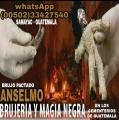 AMARRES DE AMOR VUDÚ Y PACTOS BRUJO ANSELMO (00502) 33427540
