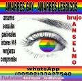 TRABAJOS DE AMOR PARA LA COMUNIDAD LGBTI (00502) 33427540