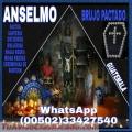 PODEROSOS TRABAJOS DEL MAESTRO ANSELMO  011502-33427540