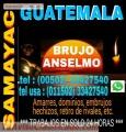 BRUJO ANSELMO, TRABAJOS DE AMOR EN 24 HORAS 00502-33427540