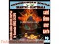 BRUJO ANCESTRAL DE GUATEMALA (00502) 33427540