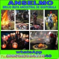 BRUJO MAYA ANCESTRAL DE GUTEMALA 00502 – 33427540