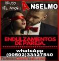 ENDULZAMIENTOS DE PAREJA DEL BRUJO ANSELMO (011502) 33427540