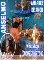 AMARRES DE AMOR, PODEROSO MAESTRO ANSELMO (011502) 33427540