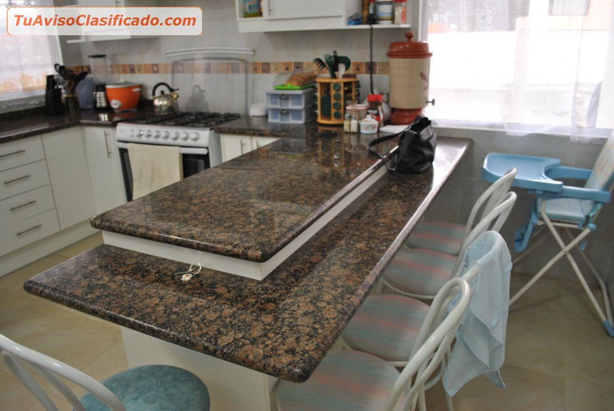 Muebles cocina closet puertas termolamindas granito - Precios de granito para cocina ...
