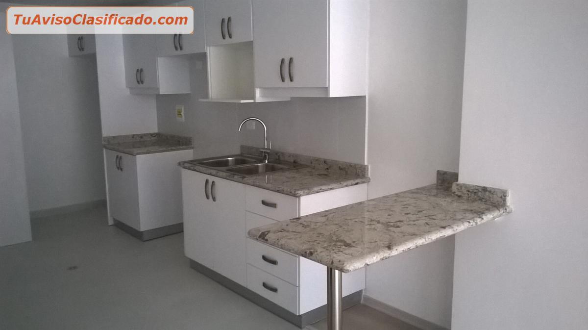 Muebles Cocina-closet-puertas Termolamindas- Granito- Quito FABRIC...
