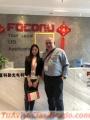 Servicio de traductor, guía en Gantón, Hongkong, China