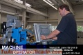 Machine opertaor