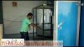 Hornos de curado para pintura electrostática