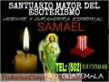 SAMAEL EL QUE SI CURA NO SE DEJE ENGAÑAR ESTAFADORES