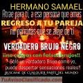 BENDICIONES ESTE LUNES CON EL HERMANO SAMAEL LLAME AHORA 49843243
