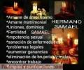 HERMANO SAMAEL NO HAY PROBLEMA GRANDE HAY SOLUCIÓN PARA TODO