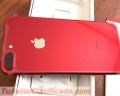 En venta : Apple iphone 7 plus /samsung s8 +