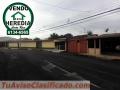 Casa Heredia Vendo en Costa Rica Tel: 6134-6565