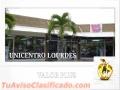Alquiler Local Unicentro Lourdes