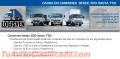 Logisven - Servicio y Alquiler de Camiones 600