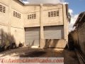 A bajo costo Alquilo Nave de 700 m2 Próximo a Autopista Duarte