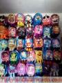 Mayoreo y menudeo de mochilas para pre escolar o como regalos de fiesta o evento...